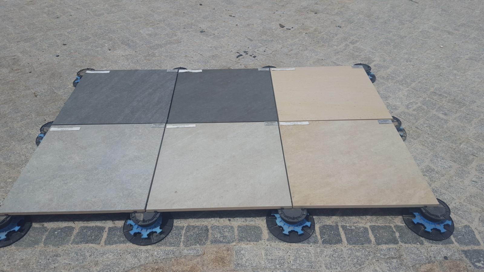 Vente de Carrelage pour dalles sur plots à Greasque SOLS