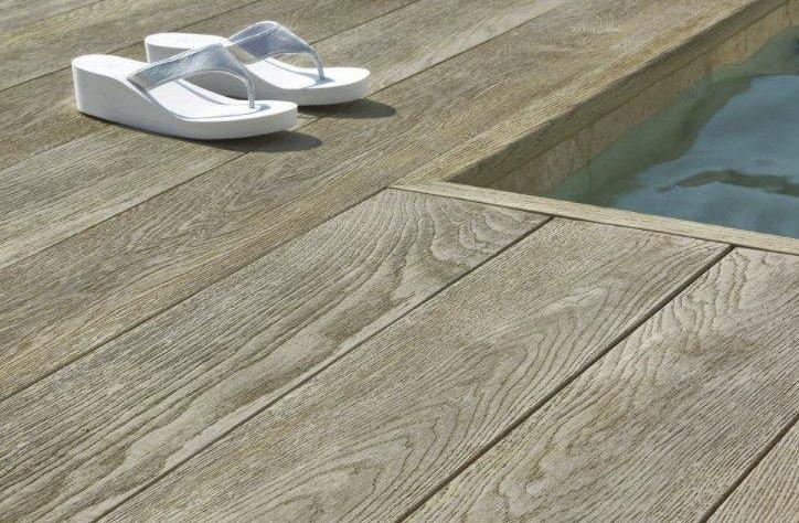 Terrasse en resine imitation bois Nos Conseils