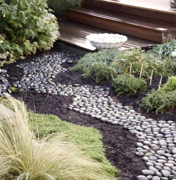 60 idées pour un jardin rocaille d inspiration japonaise à