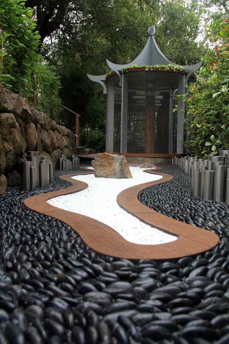 Déco jardin zen extérieur un espace de réflexion et de