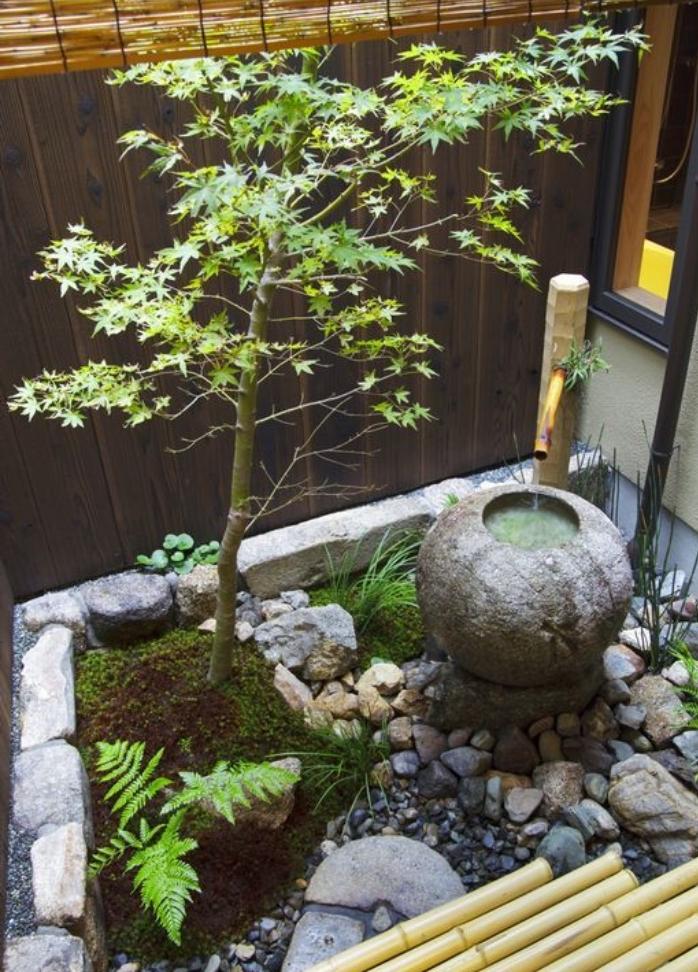 Jardin zen – 80 idées pour aménager un petit paradis