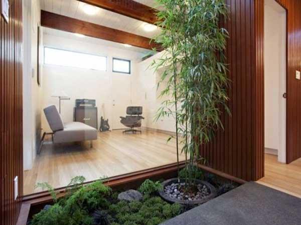 ment aménager un jardin zen