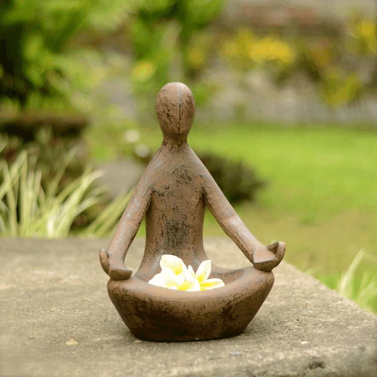 statue pour déco de jardin zen Jardin en 2019