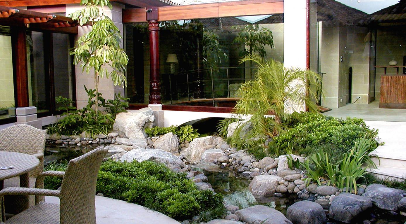 ZEN Associates Residential