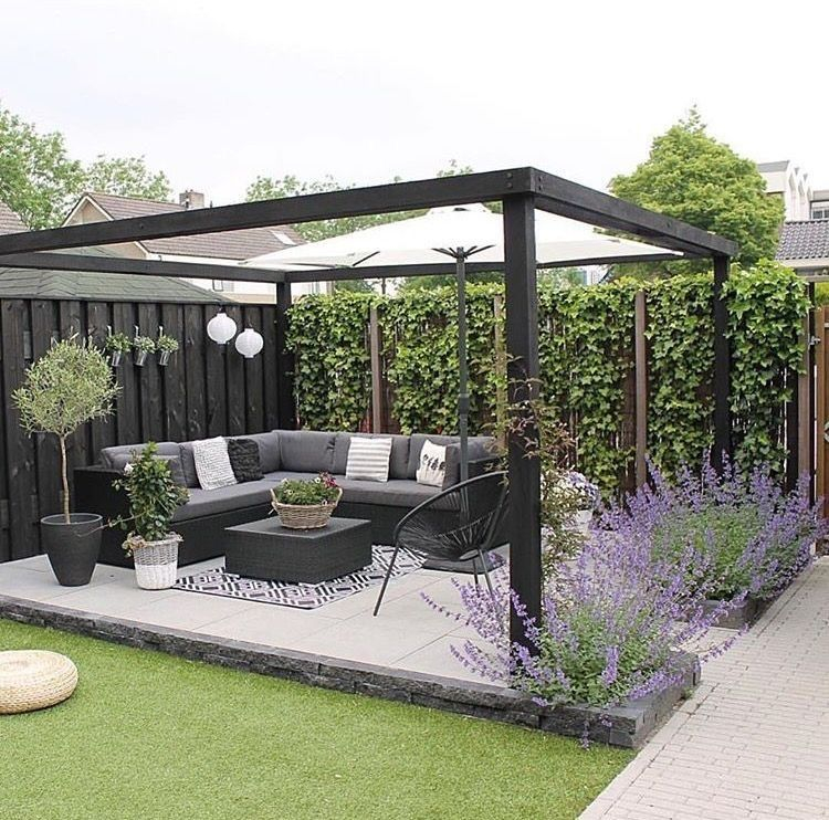 Tenniswood Inspiration Porch and patio in 2018