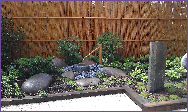 Idee Deco Petit Jardin deco petit jardin idee de jardin zen exterieur - idees