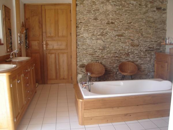 Genie Bricolage & Décoration Décoration salle de bain