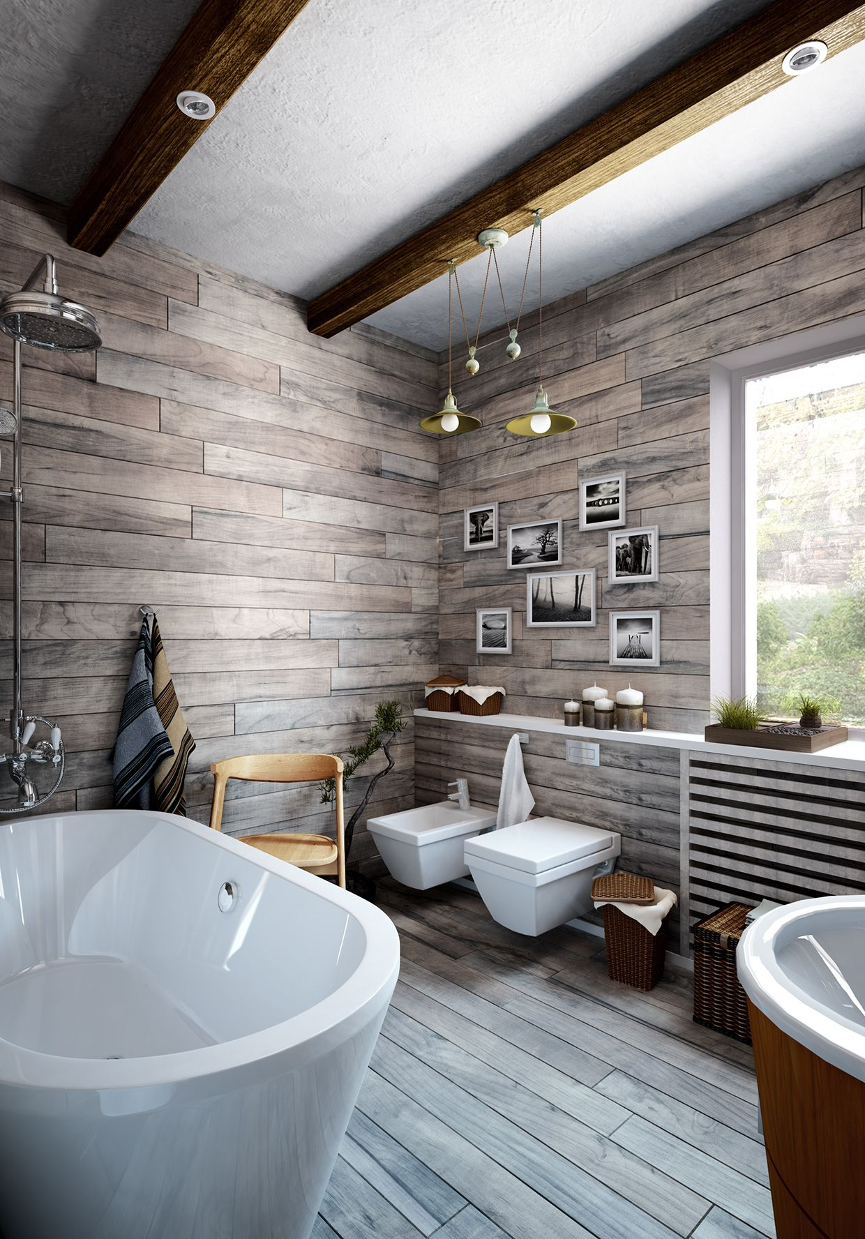 Inspirations in Modern Family House Design – Adorable Home