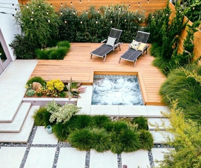 Deco Terrasse Zen 1001 Conseils Et Idées Pour Aménager Une Terrasse Zen