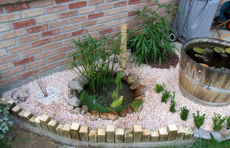 Deco Zen Exterieur Concept