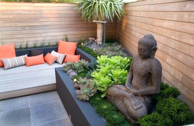 Deco Zen Exterieur Decoration Exterieur Jardin Zen Pierre Le Spécialiste De