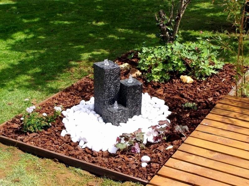 Deco Zen Jardin Conception