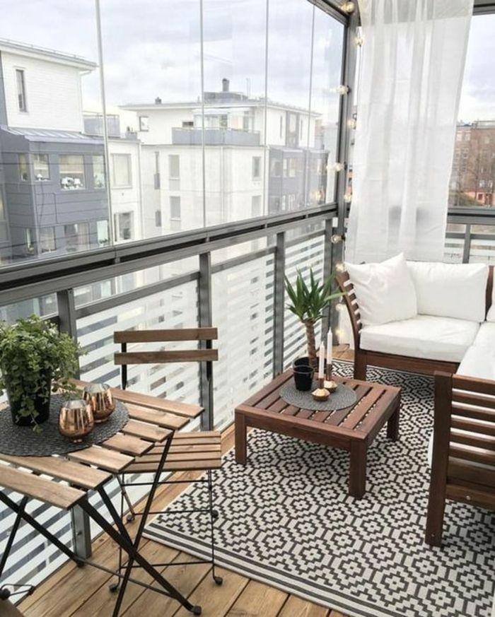 Decoration Balcon Terrasse Appartement 1001 Idée Déco Terrasse Pour Votre Espace Extérieur