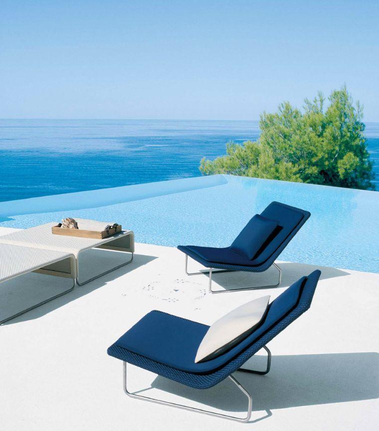 Déco piscine pour un extérieur confortable et élégant