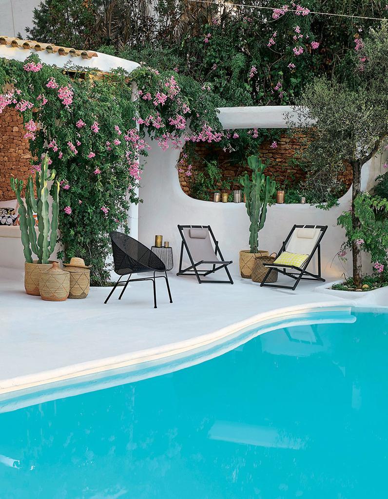 Terrasse avec piscine découvrez nos plus belles idées