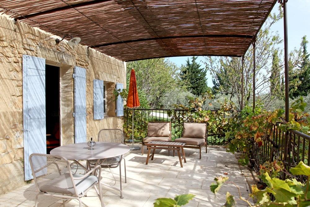 décoration pour terrasse