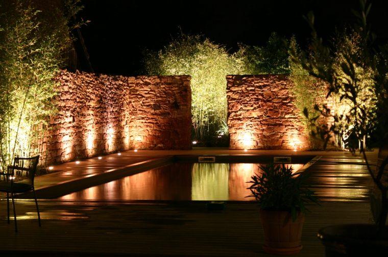 L éclairage extérieur pour une ambiance moderne et cosy