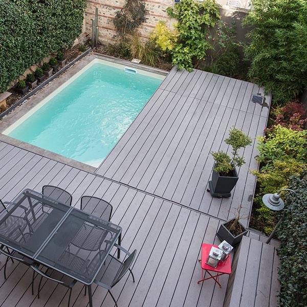 terrasse piscine retractable