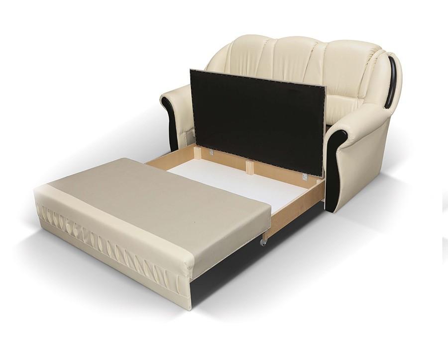 canapé convertible avec coffre de rangement