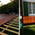 Entretien Terrasse Bois Entretien D Une Terrasse En Bambou Ment Avec Quel