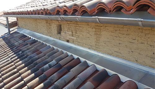 Entreprise d'étanchéité toiture 13 à Marseille couvreur