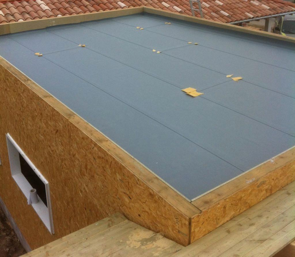 étanchéité Terrasse Accessible Garage toit Terrasse Accessible - Idees Conception Jardin | Idees ...