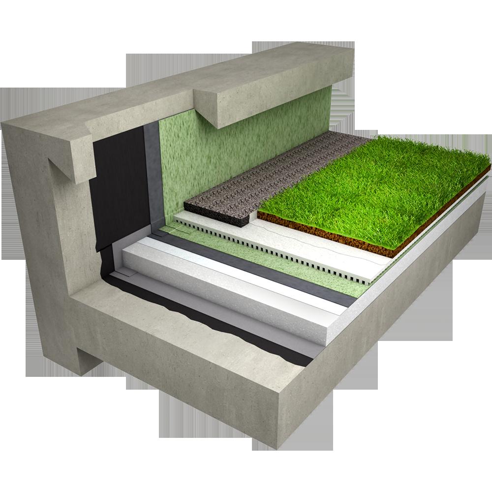 étanchéité Terrasse Accessible Objets Bim Et Cao Etanchéité toiture Terrasse