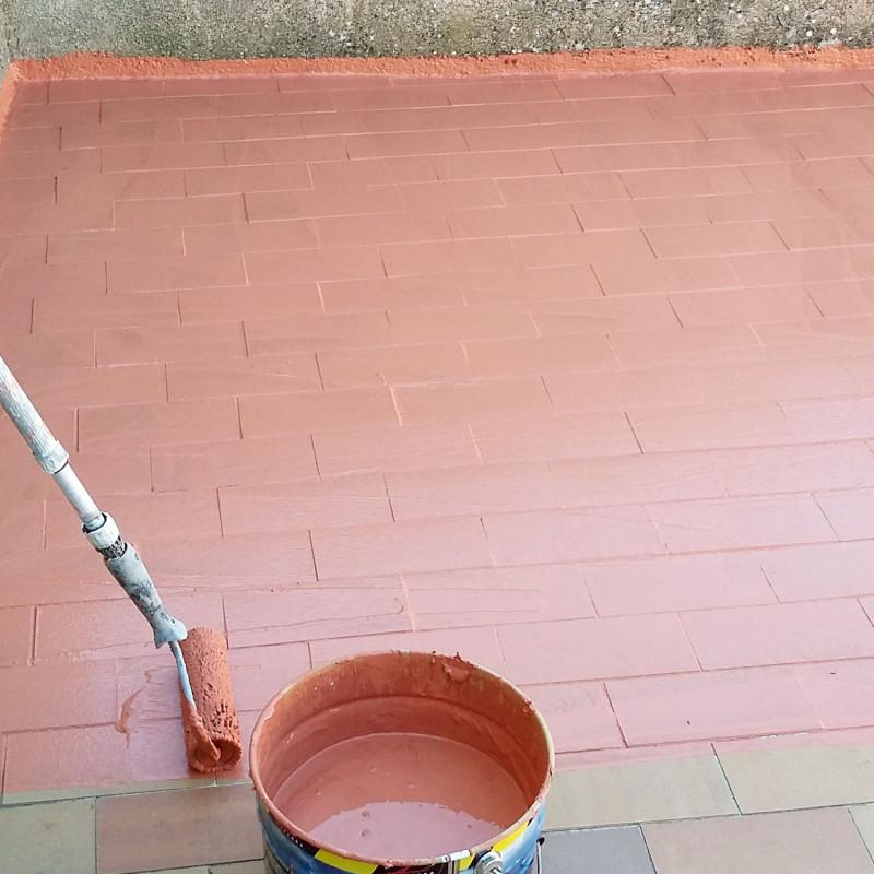 étanchéité Terrasse Béton Peinture Etancheite Exterieur Terrasse Balcon