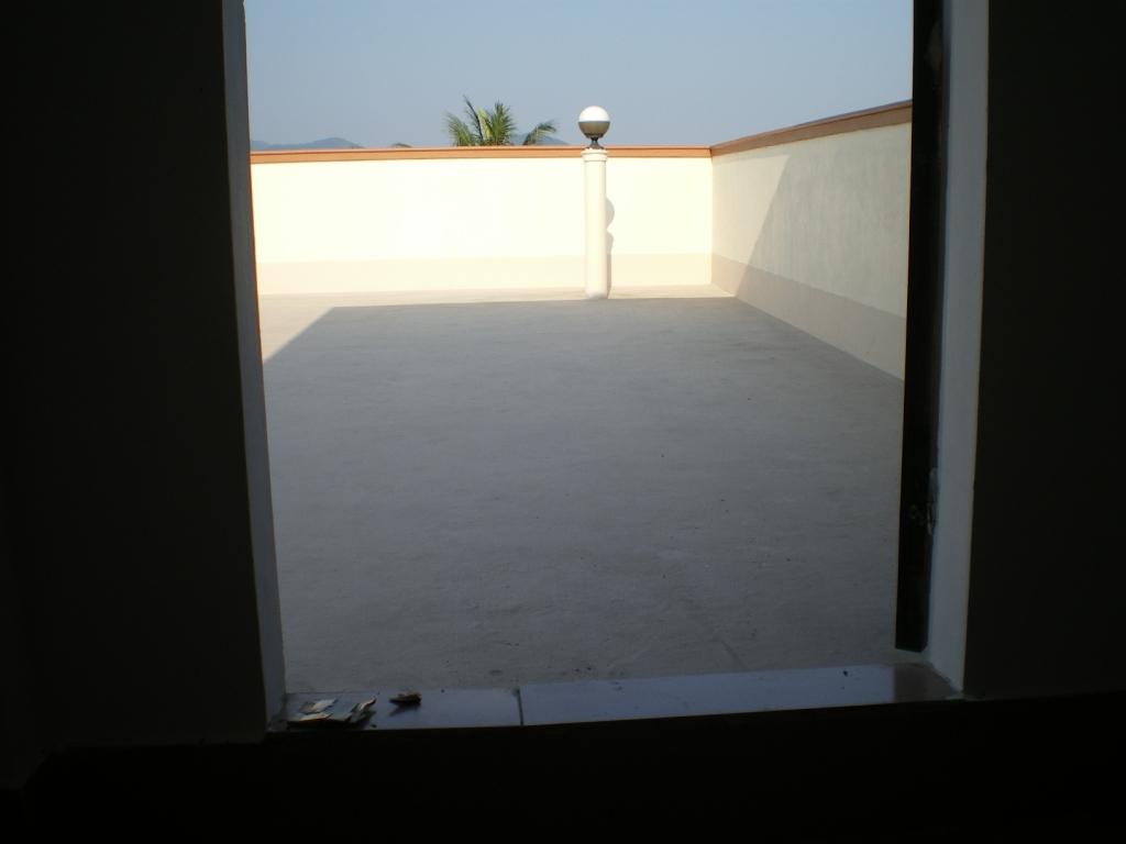 étanchéité terrasse extérieure carrelée circulable