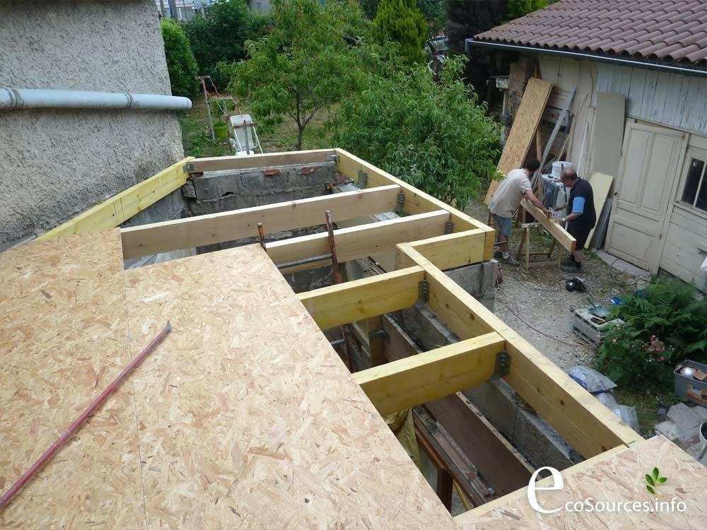 étanchéité toit Plat Béton Des Idées