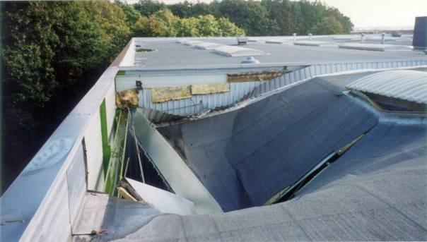 Etancheite toit Terrasse Goudron Goudron toiture Plate - Idees Conception Jardin | Idees ...