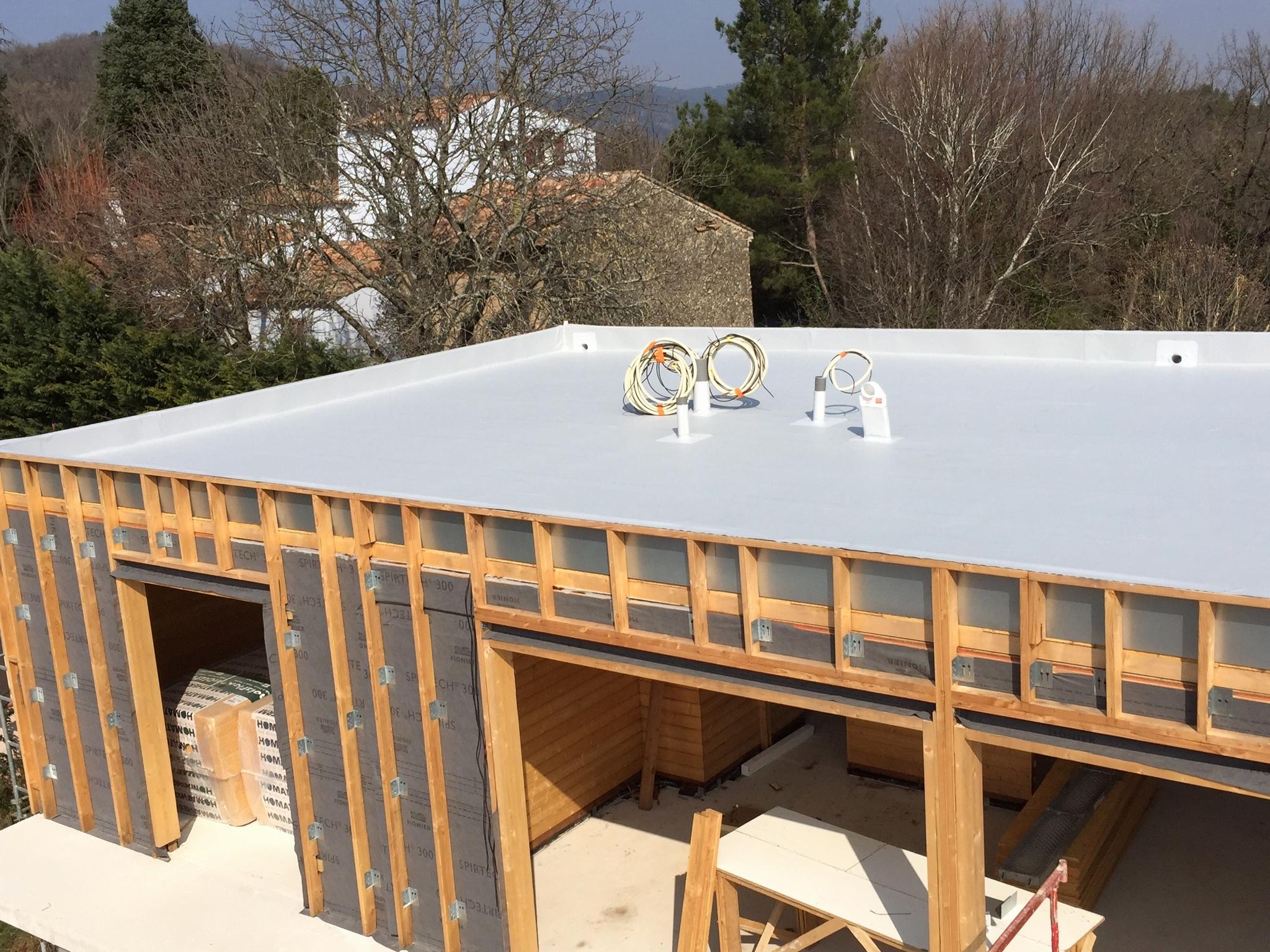 Etancheite toit Terrasse Prix Au M2 Nouveau Maison