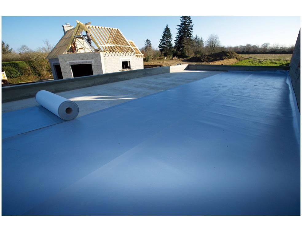 Etancheite toiture Tuile Nf Dtu 43 6 - Etanchéité Des Planchers Intérieurs En - Idees Conception ...