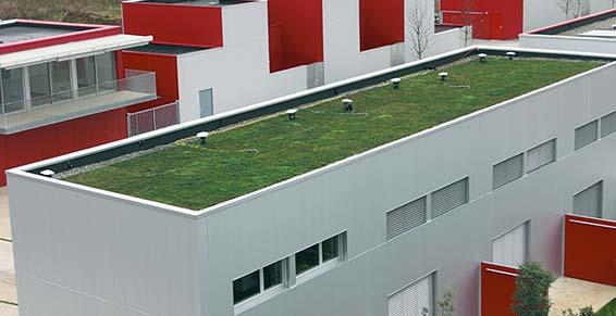 Recherche fuites aménagement terrasses Riva étanchéité