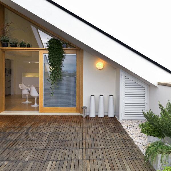 Terrasse en béton décoratif quel prix pour quels avantages