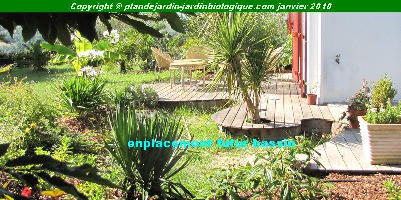 Terrasse en bois construire avec plan et guide de pose