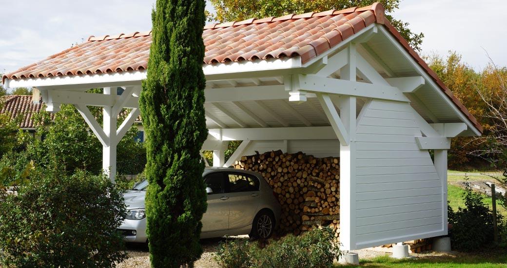 Brise Vue Bois Fabricant d abri de jardin bois abri