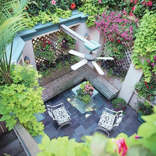 22 idées créatives pour fabriquer un banc de jardin en bois
