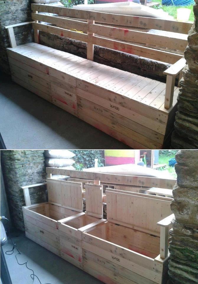 Fabriquer un banc – ment fabriquer un banc en bois