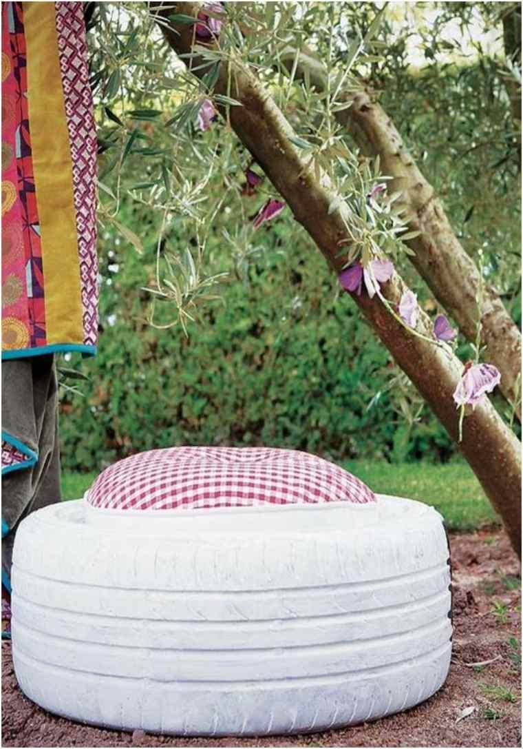 Fabriquer un salon de jardin 24 idées de bricolage pour