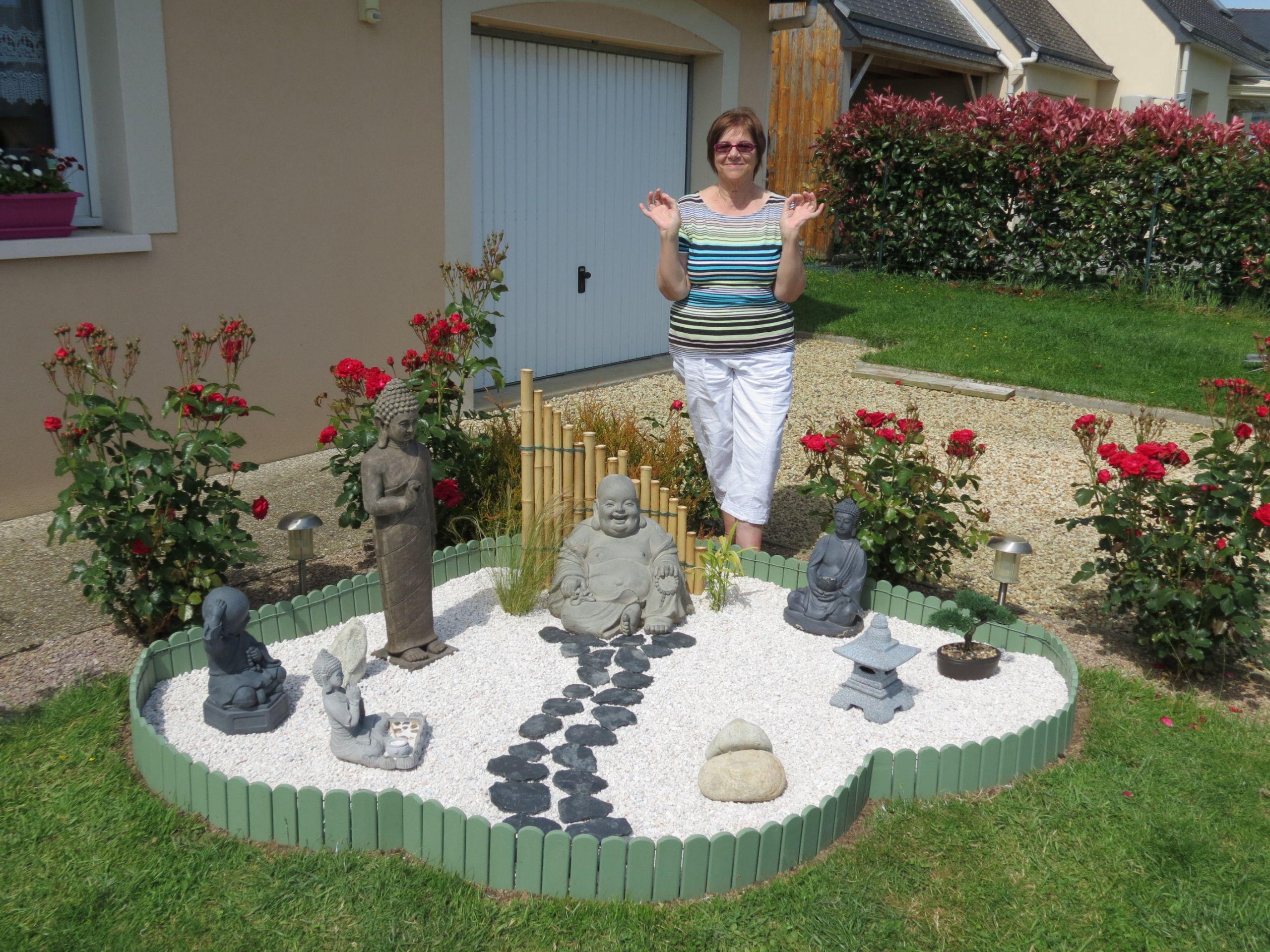 Coin Détente Petit Jardin Zen faire un jardin zen petit jardin zen pour le balcon