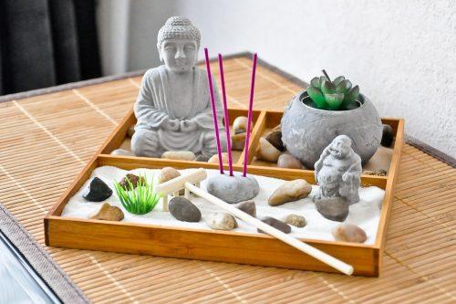 Faire Un Jardin Zen Déco Zen Un Esprit Nature Pour Refaire son Intérieur