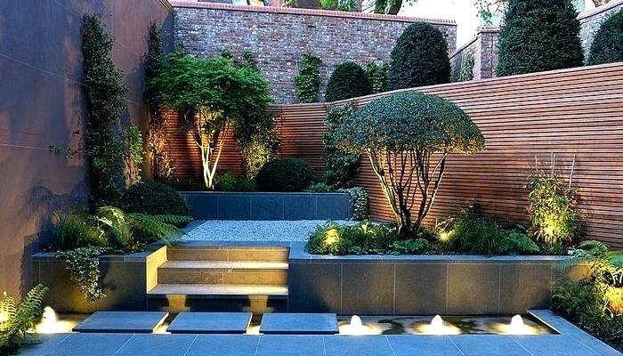 Faire Un Jardin Zen Pas Cher Schème