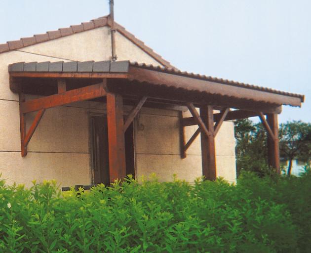 Faire Un toit Terrasse Concept
