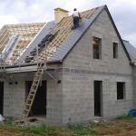 Faire Une toiture Construire Sa Maison Peut On Se Débrouiller soi Même