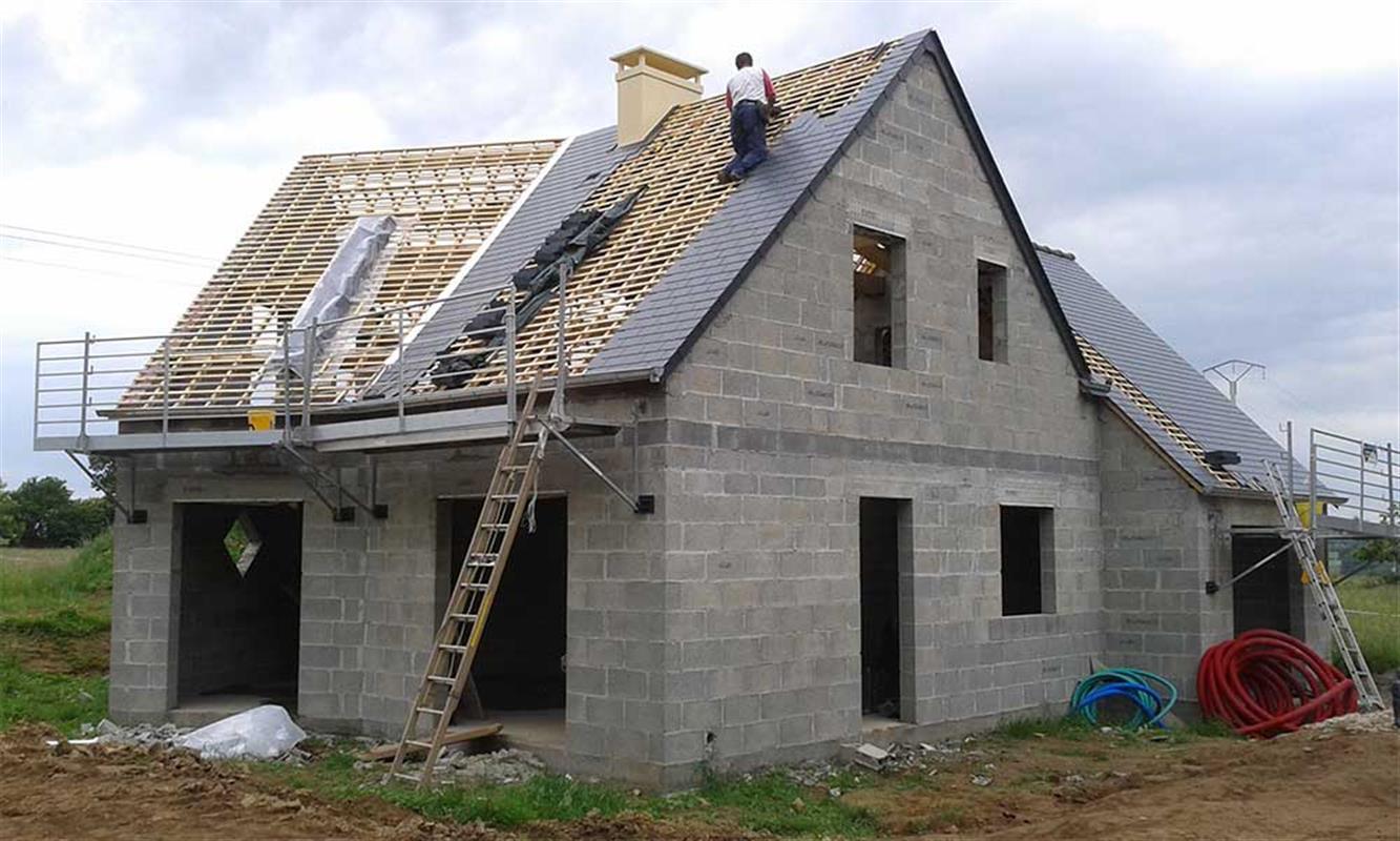 Construire sa maison peut on se débrouiller soi même