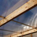 Faire Une toiture Faire Une toiture En Plaque Polycarbonate
