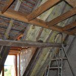 Faire Une toiture isolation sous toiture Quelle Technique De Pose sous