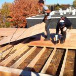 Faire Une toiture Les toits Plats Et Leurs Contre Pentes ⋆ toiture Union