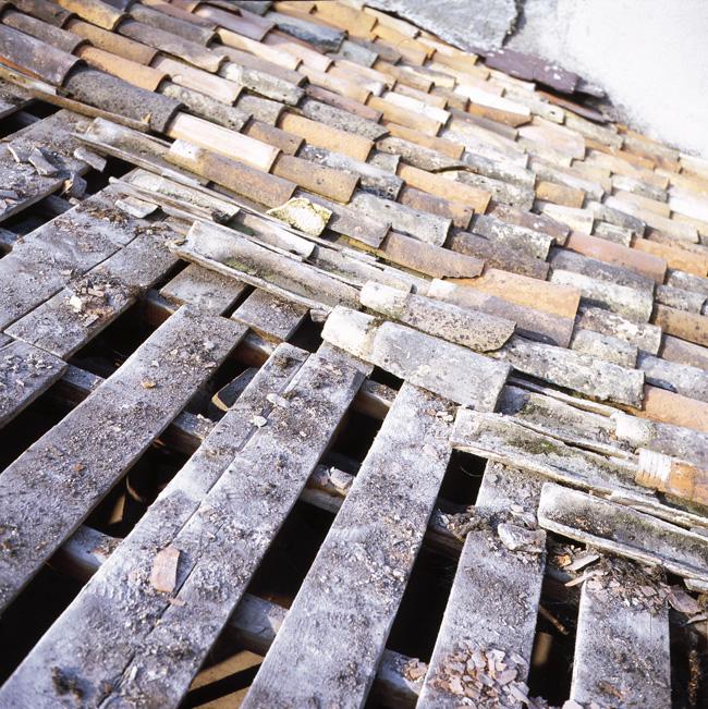 ment rénover totalement une toiture traditionnelle en